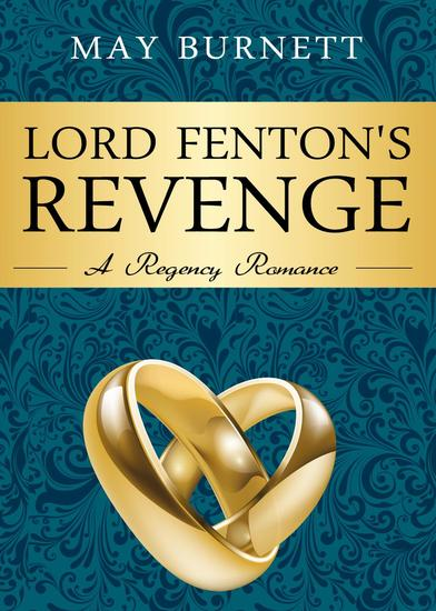 Lord Fenton's Revenge - Winthrop Family #2 - cover