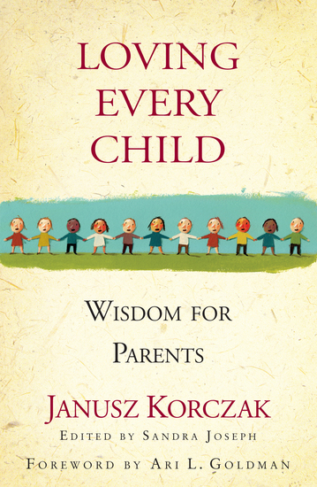 Loving Every Child - Wisdom for Parents - cover