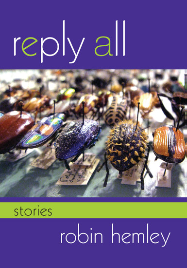 Reply All - Stories - cover