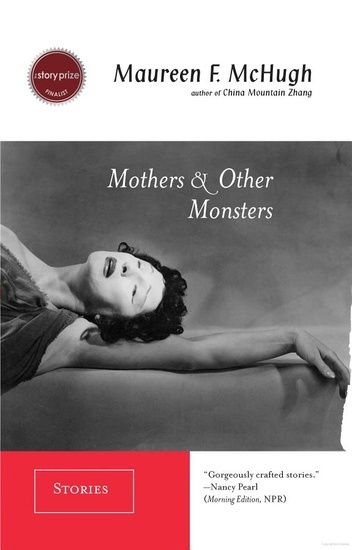 Mothers & Other Monsters - cover