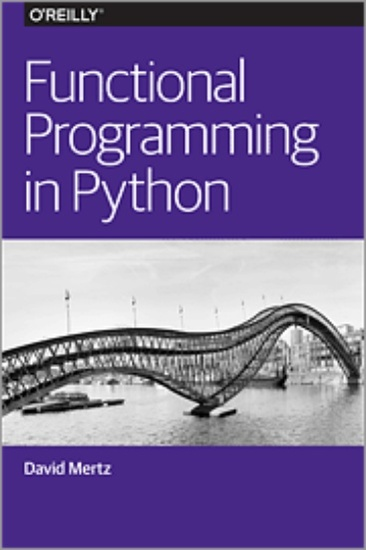 Functional Programming in Python - cover