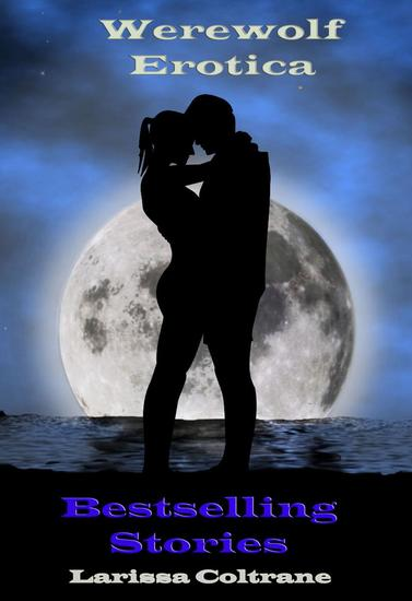 Werewolf Erotica - Five Bestselling Stories (BBW Paranormal Romance - Alpha Mate) - cover