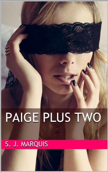 Paige Plus Two - The Intern #2 - cover