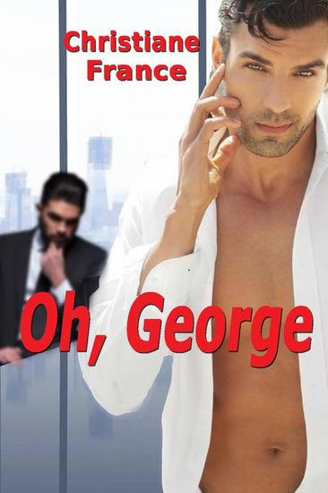 Oh George - cover