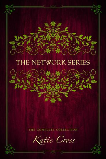 The Network Series Collection - The Network Series #6 - cover