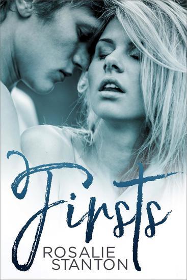 Firsts - cover