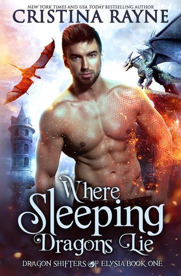 Where Sleeping Dragons Lie - Skeleton Key - cover