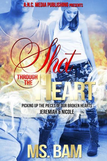 Shot Through The Heart - cover