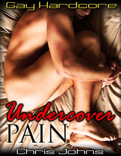 Undercover Pain - cover
