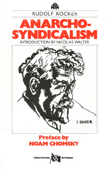 Anarcho-Syndicalism - cover