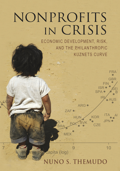 Nonprofits in Crisis - Economic Development Risk and the Philanthropic Kuznets Curve - cover