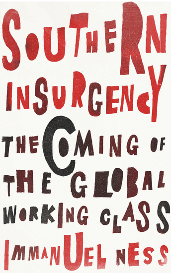 Southern Insurgency - The Coming of the Global Working Class - cover