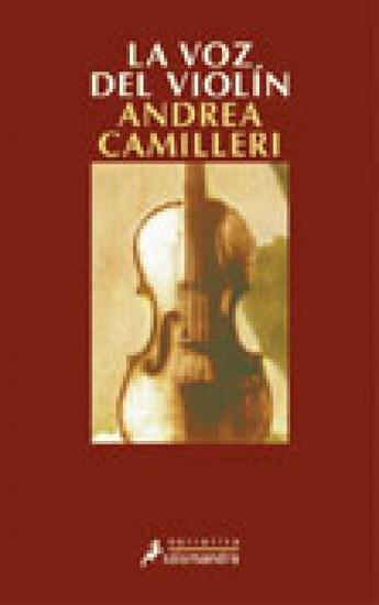 La voz del violín - cover