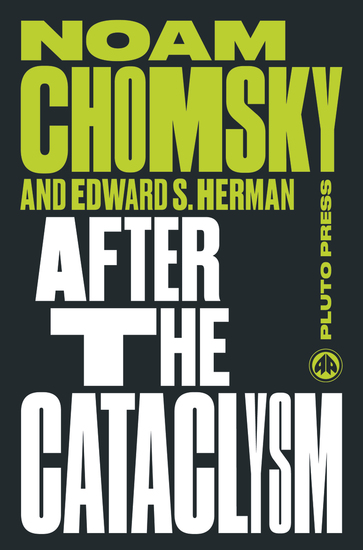 After the Cataclysm - The Political Economy of Human Rights: Volume II - cover