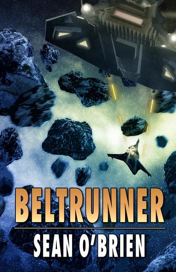 Beltrunner - cover