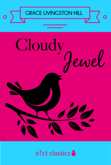 Cloudy Jewel - cover