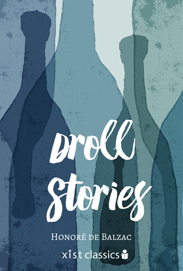 Droll Stories - cover