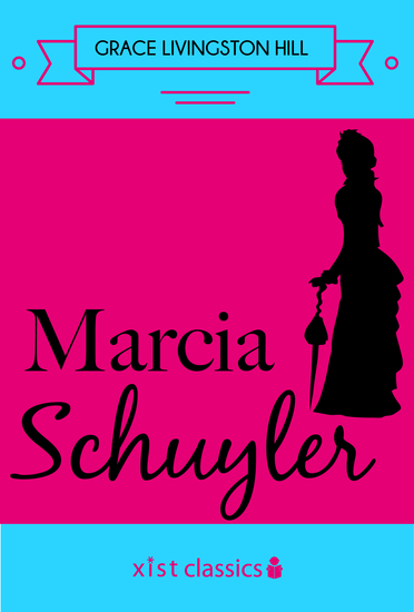Marcia Schulyer - cover