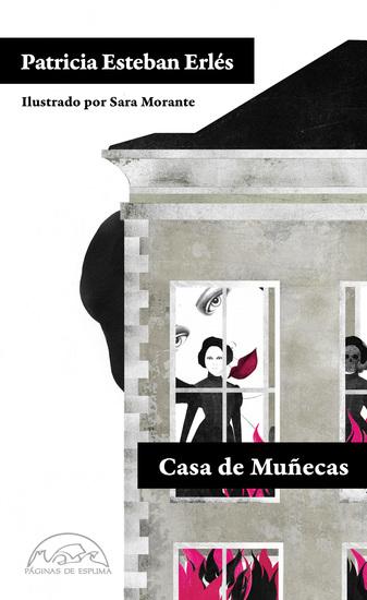 Casa de Muñecas - cover