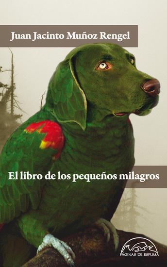 El libro de los pequeños milagros - cover