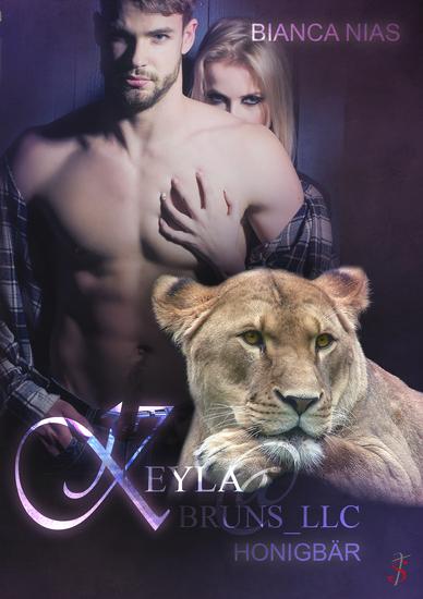Keyla@Bruns_LLC: Honigbär - cover