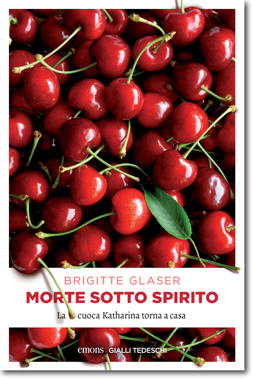 Morte sotto spirito - cover