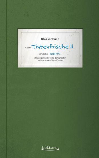 Tintenfrische II - cover