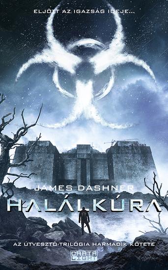Halálkúra - cover