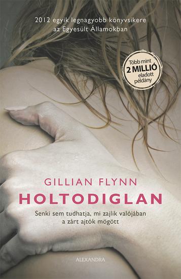 Holtodiglan - cover