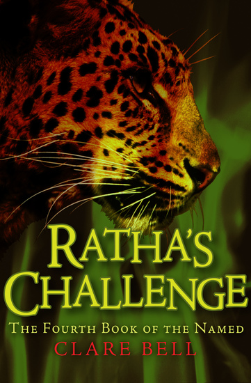 Ratha's Challenge - cover