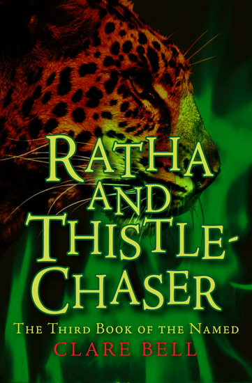 Ratha and Thistle-Chaser - cover