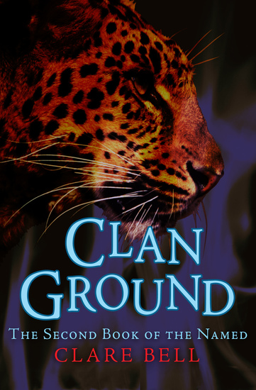 Clan Ground - cover