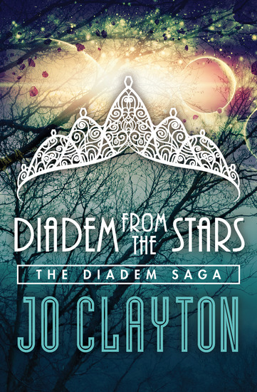 Diadem from the Stars - cover