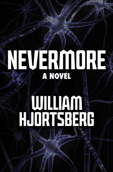 Nevermore - A Novel - cover