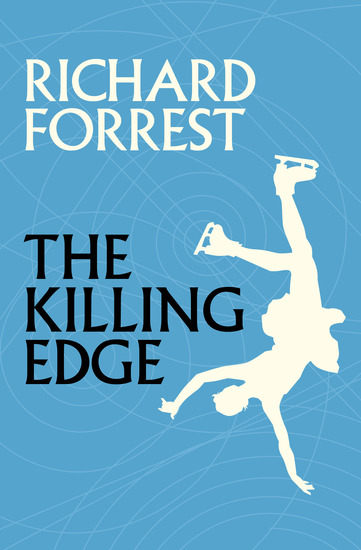 The Killing Edge - cover