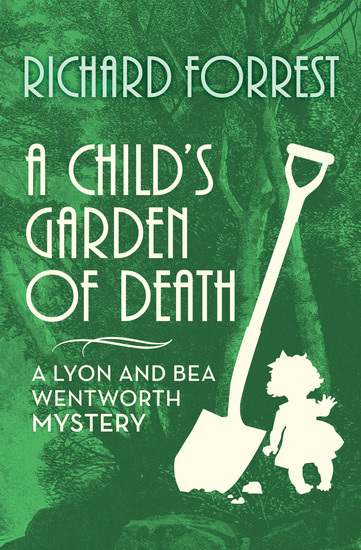 A Child's Garden of Death - cover