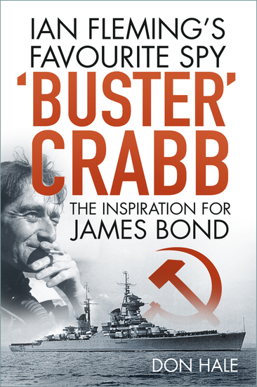 The Final Dive The Life And Death Of Buster Crabb Read border=