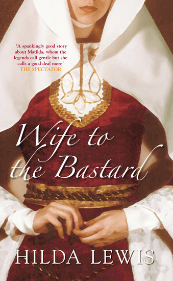 Wife to the Bastard - cover