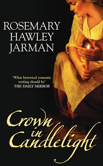 Crown in Candlelight - cover