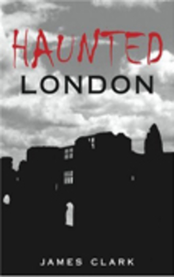 Haunted London - cover