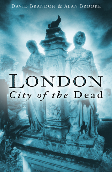 London: City of the Dead - cover
