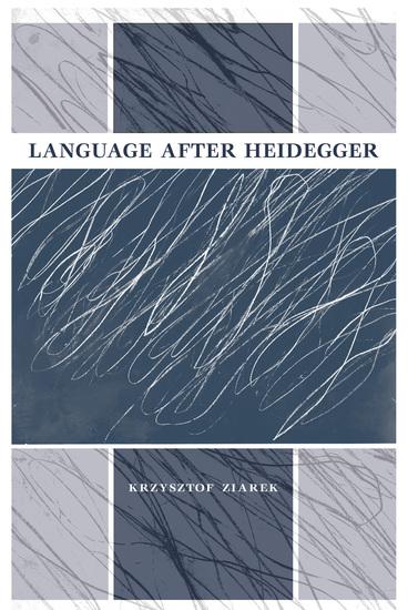 Language after Heidegger - cover