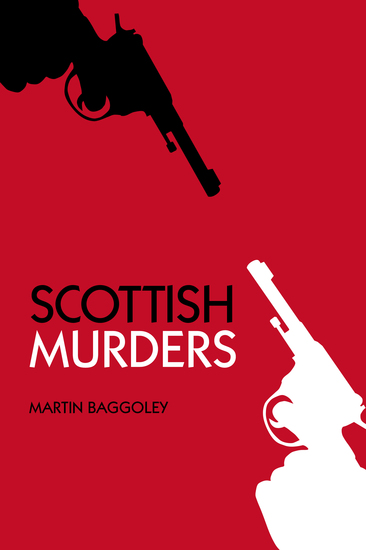 Scottish Murders - cover