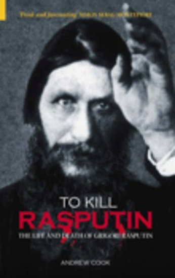 an introduction to the history of rasputin Grigori rasputin, found murdered on december 29th 1916, was reputed to have a great influence over the tsar and his family, who ruled russia this made him an enemy to many groups of people who opposed change, or whom believed that rasputin's influence over the tsar meant that he was gradually plotting treason.