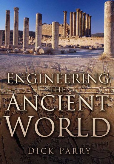 Engineering the Ancient World - cover