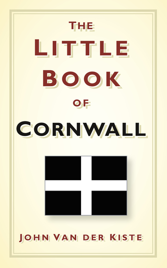 The Little Book of Cornwall - cover