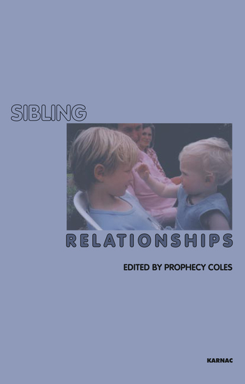 a discussion on the development of childrens behavior self concepts and relationships with siblings  This study compared the psychosocial functioning and family psychological correlates over time of 37 school-age children who have younger siblings with disabilities with that of 34 children with nondisabled siblings.