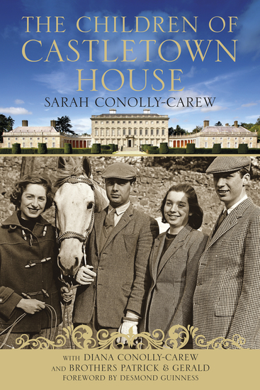 The Children of Castletown House - cover
