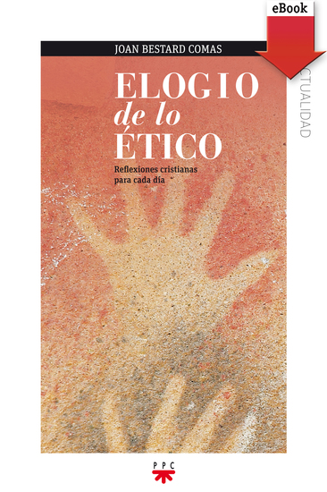 Elogio de lo ético - cover