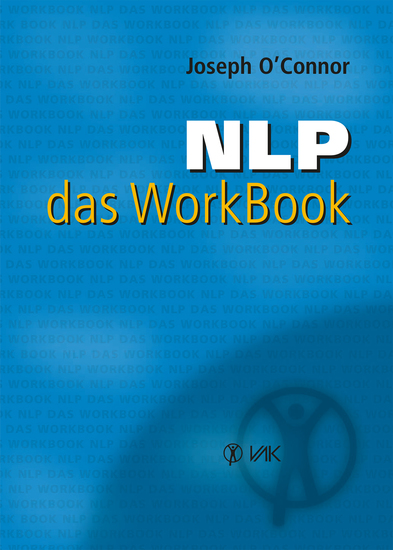 NLP - das WorkBook - cover